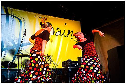 Brilliant Flamenco