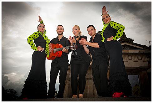 Alalba Flamenco