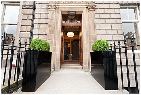 The Place Hotel Edinburgh