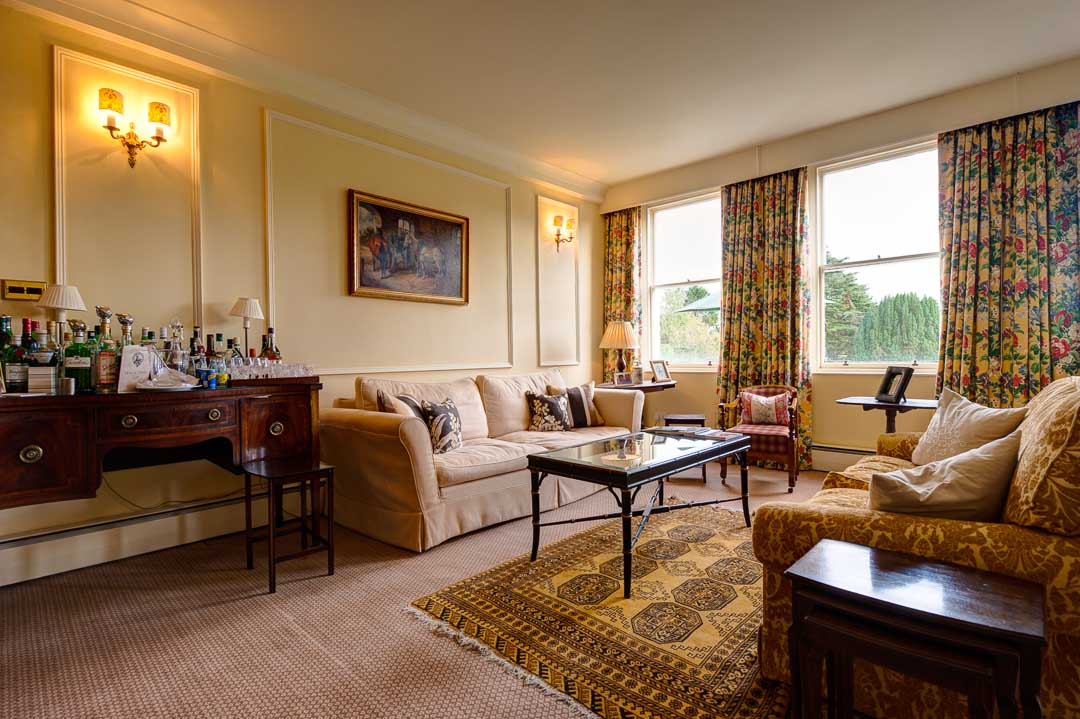 cavens hotel scotland