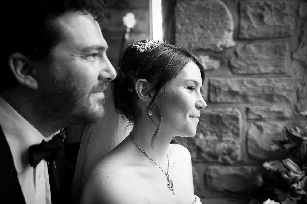 Wedding Photography Duddingston Kirk – Rik and Jenny