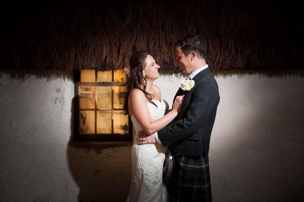 Wedding Photography National Museum Scotland Edinburgh