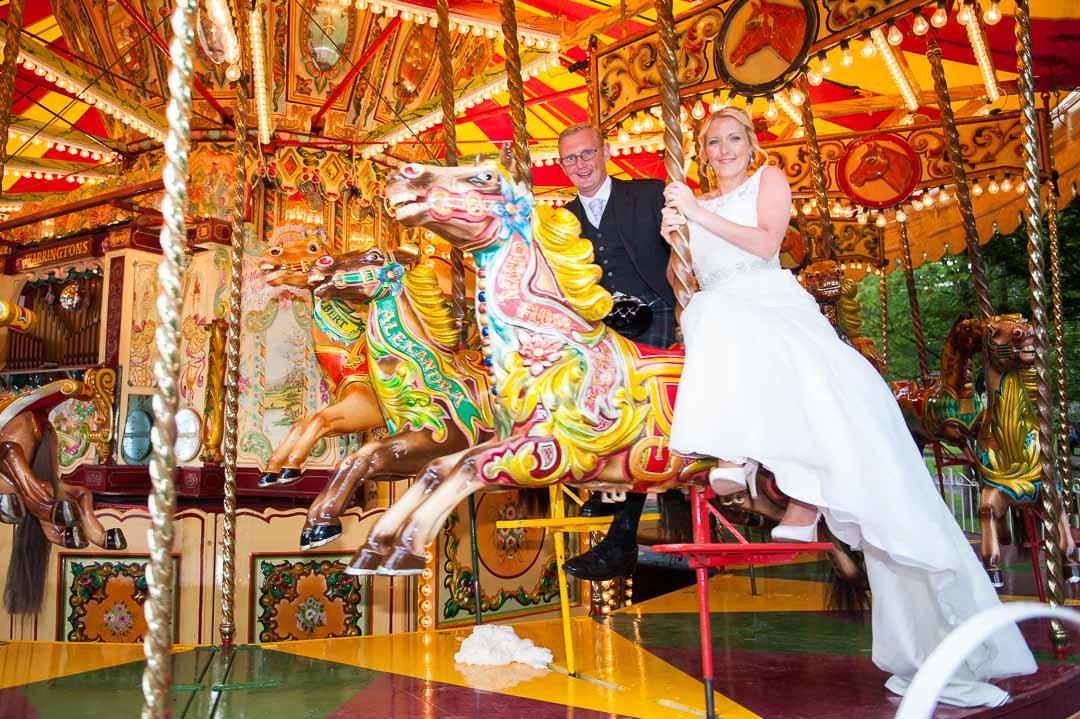 Breege & Alan post Wedding Party Edinburgh