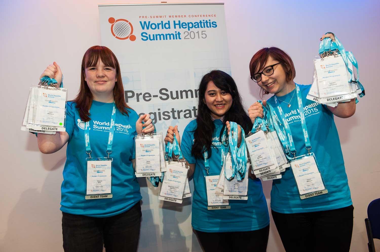 Hepatitis Summit Glasgow 2015