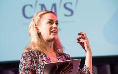 Data Fest 2017 Conference at Assembly Room Edinburgh