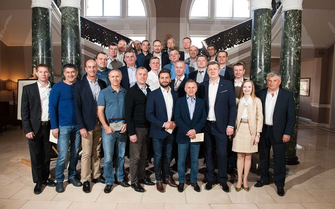 EFES – Russia | Incentive trip to Scotland